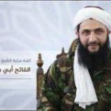درخواست رهبر النصره برای اتحاد شورشیان سوری علیه حملات ارتش در ادلب