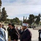 اردن: بازسازی مسجدالاقصی ارتباطی به اسرائیل ندارد