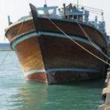 توقیف لنج تجاری با بیش از ۲ میلیارد ریال کالای قاچاق در پارسیان