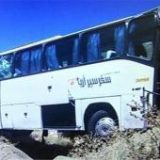 جزئیات واژگونی اتوبوس ولوو اصفهان به تهران؛ 6 نفر کشته شدند