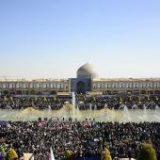 راهپیمایی ۲۲ بهمنماه در اصفهان