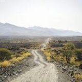 راه روستایی زیر ساخت توسعه اقتصادی و گردشگری