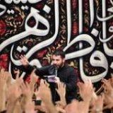 گزارش تصویری شب دهم عزاداری فاطمیه دوم هیئت ثارالله(ع)