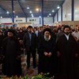 اختتامیه هفته قرآن و عترت خوزستان