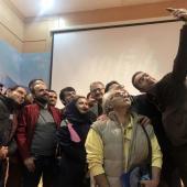 گزارش تصویری جشن یک سالگی ماهنامه بارثاوا