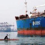 میزبانی بندر شهید رجایی از اردوی تیم ملی قایقرانی آب های آرام