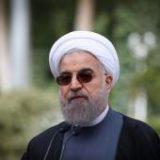از رانندگی روحانی با کامیون تا حاشیههای خواندنی نشست خبری رئیسجمهور