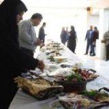 نخستین جشنواره غذا در دانشگاه فرهنگیان استان بوشهر برگزار شد