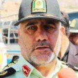فرمانده پلیس تهران: در ماجرای خیابان پاسداران میتوانستیم با آرپیجی به منزل فرد موردنظر حمله کنیم اما نخواستیم