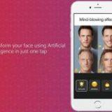 دانلود فیس اپ FaceApp 2.0.949 ؛ برنامه تغییر چهره