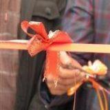 هفت پروژه عمرانی در شهرستان بشاگرد به بهره برداری رسید