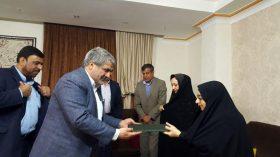 انقلاب اسلامی ایران ثمره خون پاک شهیدان است