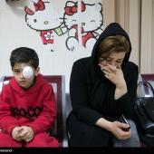 کرمان| والدین در چهارشنبه آخر سال مراقب فرزندان خود باشند