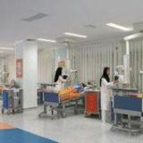 ارائه خدمات درمانی به بیش از ۷ هزار نفر در بیمارستان میناب