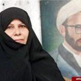 گفتوگوی خواندنی با همسر شهید اندرزگو