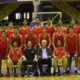 حضور بسکتبالیست هرمزگانی در اردوی تیم ملی