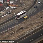 لزوم تلاش برای افزایش ایمنی جادهها در ایام نوروز