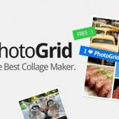 دانلود Photo Grid – Collage Maker Premium v6.57 ؛ برنامه ویرایش و ترکیب تصاویر