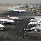 لغو ۱۰ پرواز فرودگاه زاهدان و زابل