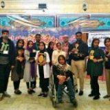 موفقیت دو تئاتر هرمزگان در جشنواره معلولان خلیجفارس