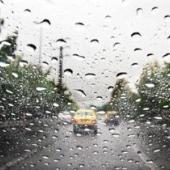 احتمال رگبار پراکنده باران و رعد و برق در ارتفاعات و جزایر غربی هرمزگان