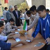 برگزاری انتخابات مجلس دانش آموزی در هرمزگان