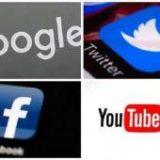 احتمال احضار مدیران گوگل و توئیتر به کنگره آمریکا