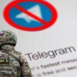اعتراض روسها به اختلال شدید اینترنت پس از فیلتر تلگرام