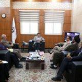 ظرفیت های تاریخی و فرهنگی خلیج فارس در سطح بین المللی معرفی شود