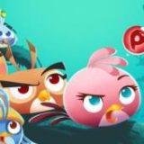 دانلود Angry Birds POP Bubble Shooter 3.29.1 ؛ بازی انگری بیردز استلا پاپ