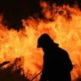 علت و خسارت آتش سوزی بازار قدیم درگهان قشم در دست بررسی
