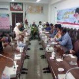 نخستین جلسه شورای فرهنگ عمومی جاسک برگزار شد