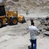 ۳ هکتار از اراضی ملی در شهرستان رودان رفع تصرف شد