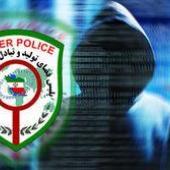 گردانندگان کانالهای تلگرامی مزاحم در چنگال قانون گرفتار شدند