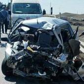 کشته و مصدوم شدن ۶ نفر در سوانح رانندگی در خوزستان