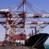 پیش بینی صادارات ۵۳ هزار تن کالا از جاسک به عمان