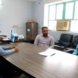 برگزاری نشست های هم اندیشی در راستای حفاظت از منابع آب شهرستان رودان