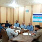 برگزاری شورای حفاظت از منابع آب و شورای هماهنگی دشت پایلوت در شهرستان رودان