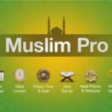 دانلود Muslim Pro Premium 9.6.6 – برنامه مذهبی اندروید