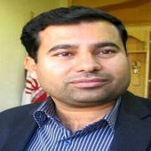ابوالقاسم حسین پور مدیر کل دفتر کنترل سیلاب و آبخوانداری کشور شد