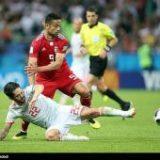 جام جهانی ۲۰۱۸| واکنش رسانههای اسپانیایی به باخت ایران مقابل اسپانیا