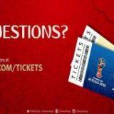 صد هزار چینی برای تماشای جام جهانی به روسیه رفته اند