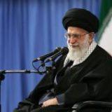 دیدار رئیس و نمایندگان مجلس با امامخامنهای