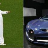 تداوم ریخت و پاش مسئولان سعودی از جیب مردم/ خرید بوگاتی ۵ میلیون دلاری توسط رئیس سازمان ورزش