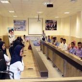 برگزاری کلاس آموزشی «تب کریمه کنگو» در بیمارستان امام علی (ع) رودان
