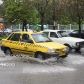 میزان بارش کشور در بهار ۹۷/ کشور هنوز ۲۶ درصد کمبود بارش دارد