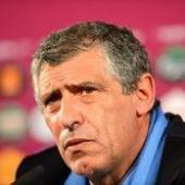 هشدار سانتوس به رسانههای پرتغالی براى بازی با ایران