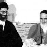 امام خمینی(ره): آقای خامنهای تا وقتی که انقلاب به اوج خودش برسد و تا آخر حاضر خواهد بود +فیلم
