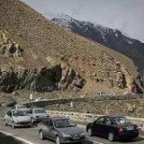جادههای استان سمنان طی تعطیلات عید فطر حوادث فوتی نداشت