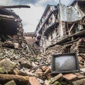 زلزلهای به بزرگی ۴/۳ ریشتر خور را لرزاند/ ثبت ٤٨ زمین لرزه در کشور